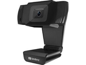 Sandberg USB Webbkamera